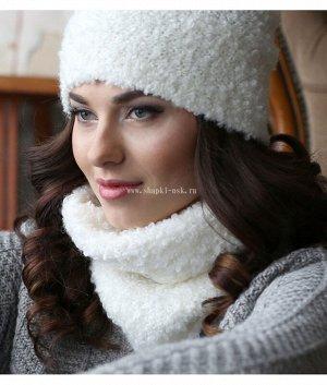 Kiran (20 x 35) Шарф-снуд