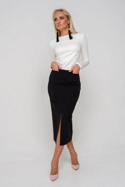Лелея -  стильная женская одежда 3 — Юбки — Прямые юбки