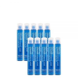 FarmStay Collagen Water Full Moist Treatment Hair Filler Увлажняющий филлер с коллагеном для волос 13 мл 1 шт