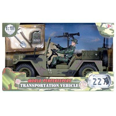 🎄ЛЮБИМЫЕ ИГРУШКИ новые распродажи к праздникам :О) — World Peacekeepers наборы для войнушек — Машины, железные дороги