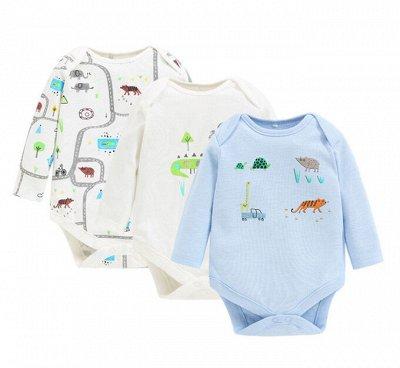 Универмаг товаров для все семьи — Наборы для малышей — Для новорожденных