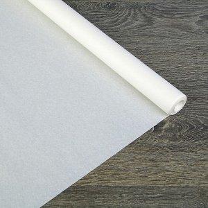 Бумага рисовая ширина — 690 мм, длина рулона — 10 м, 35 г/м?