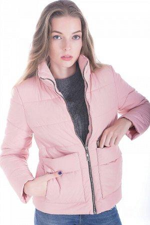 Куртка Лаура розовый