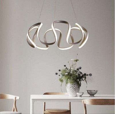 💡Стильные люстры💡Новинка, садовые светильники от 135р  — DESIGN люстры — Люстры