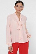 Блуза Maryam BZ-1781D светлая пудра