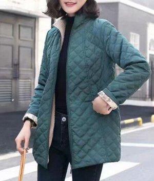 Куртка классная женская ,но не по размеру