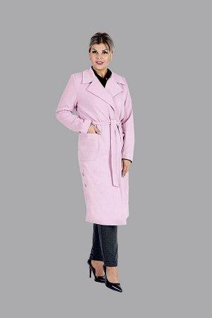 Стильный пальто-кардиган