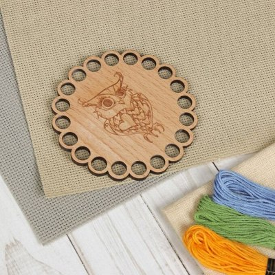 🌈Хобби-Маркет-5 Аксессуары для вязания, шитья, вышивания!✨  — Аксессуары для вышивания — Шитье