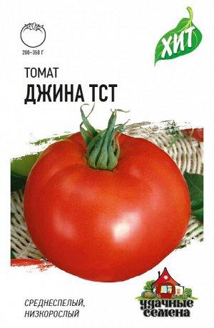 Томат Джина ТСТ 0,1 г ХИТ х3
