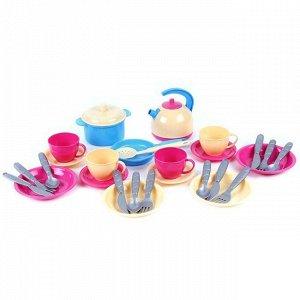 Набор посуды Маринка 11 Т1653