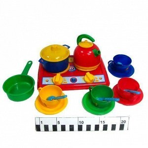 Набор посуды Галинка 5 Т1851