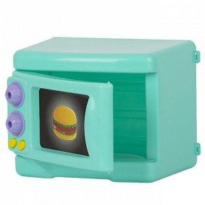 Микроволновая печь У562