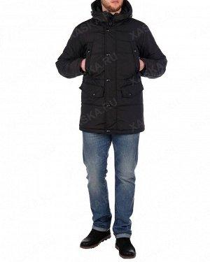 Осенняя мужская куртка XASKA