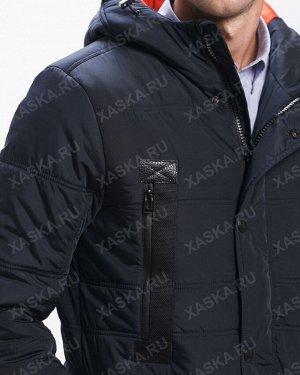 Куртка на утеплителе