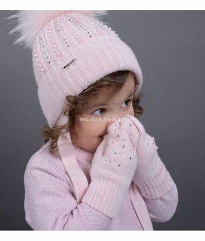 Эльза (2-6 лет) дет. Варежки