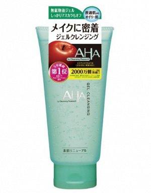 BCL AHA Clenansing Gel. 145g Очищающий гель-пилинг для лица с фруктовыми АНА кислотами.