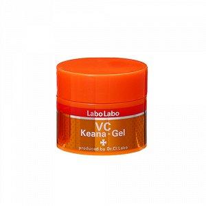 Labo Labo VC Keana Gel Выравнивающий и разглаживающий крем-гель для лица 90g
