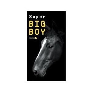 Презервативы Super Big Boy размер L (12шт в упаковке)