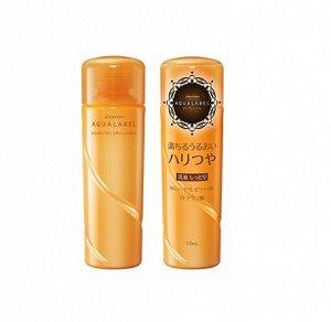 SHISEIDO AQUALABEL Антивозрастная эмульсия для очень сухой кожи,130 мл