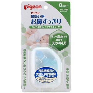 Детский аспиратор для носика PIGEON BABY