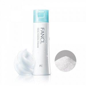 FANCL Facial Washing Powder Пудра для умывания с увлажняющим эффектом (50 г)