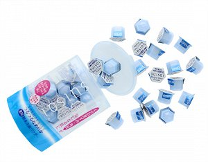 Kanebo Suisai Beauty Clear Powder Очищающая пудра для умывания (32шт в упаковке)