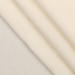 "Ткань ""Кулирная гладь"" плотная 50Х45 см + 1 см (экрю)"