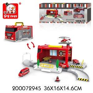 Игровой набор Парковка 200072945 P852-A (1/30)
