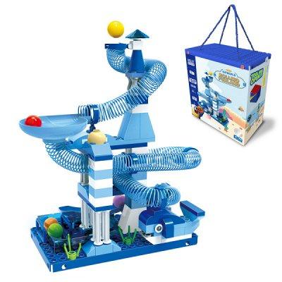 Санки, тюбинги, куклы, радиоуправляемые игрушки.  — Конструкторы и игрушки для конструирования — Конструкторы и пазлы