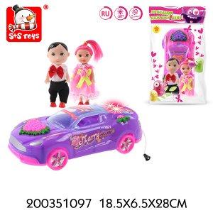 Кукла в наборе 200351097 1086-8 (1/168)