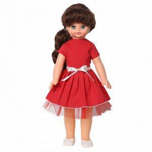 Алиса кэжуал 1 (кукла пластмассовая озвученная) В3732/о