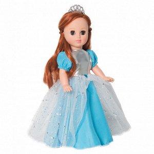 Алла праздничная 2 (кукла пластмассовая) В3655