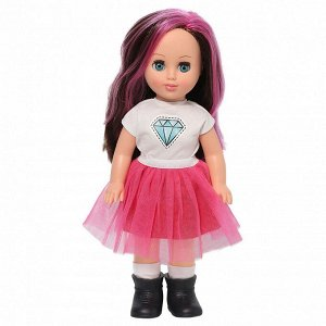 Алла яркий стиль 1 (кукла пластмассовая) В3656