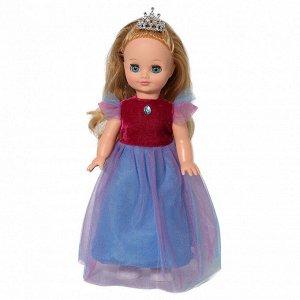 Герда праздничная 1 (кукла пластмассовая озвученная) В3660/о