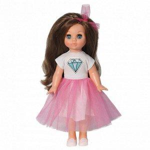 Эля модница 3 (кукла пластмассовая) В3690