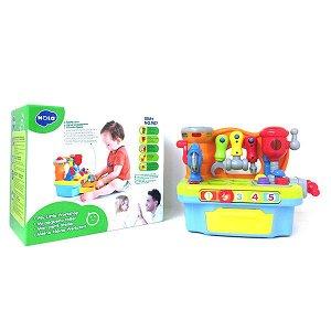 Набор игрушечных инструментов 100615867 907 (1/12)