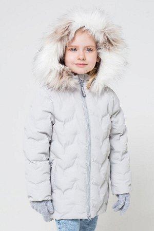 38034/2 куртка/светло-серый