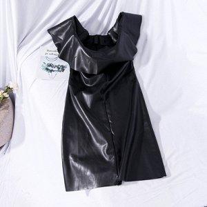 Платье как на фото, с открытыми плечами