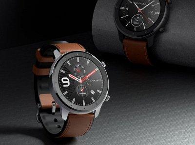 ❤Xiaomi умные устройства❤ В наличии во Владивостоке❤  — Xiaomi. Фитнес браслеты и умные часы — Телефоны и смарт-часы