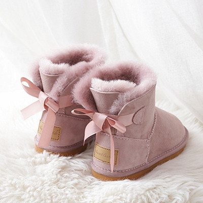 Пуховики, куртки, зимняя обувь! Только для детей!  — Угги для девочек — Валенки, угги
