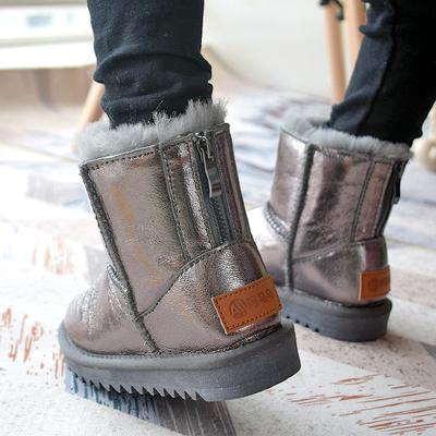 Пуховики, куртки, зимняя обувь! Только для детей!  — Угги для мальчиков — Валенки, угги