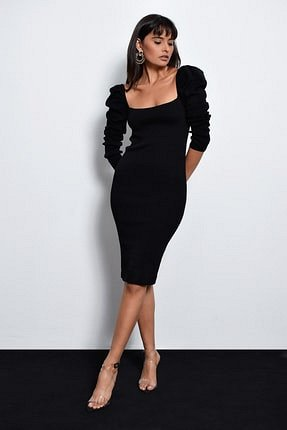 Классное платье cool&sexy