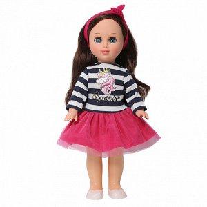 Кукла 35 см.  Алла модница 3 ,10*17*42 см  тм.Весна