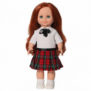 Кукла  Анна кэжуал 3  озвуч. (42см)   тм.Весна