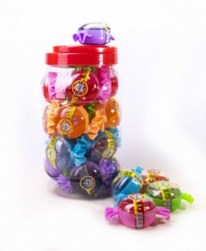 Лизун-Антистресс Aroma Candy ТМ Mr.Boo 100 гр.