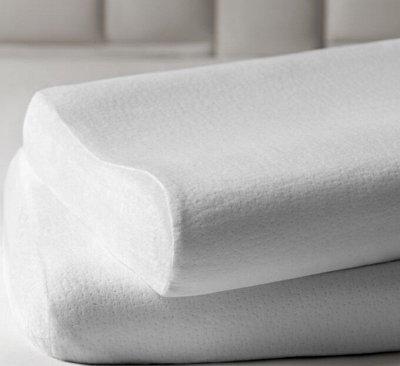 Простыни на резинке и непромокаемые! Невероятные скидки! — Ортопедические подушки — Ортопедические подушки