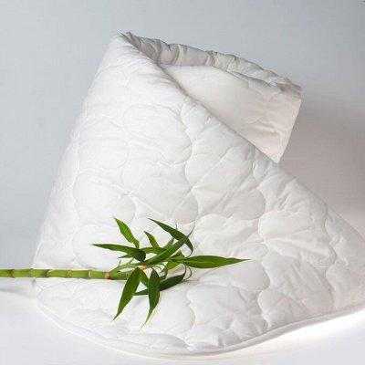 Простыни на резинке и непромокаемые! Невероятные скидки! — Коллекция Бамбук Аллегро — Спальня и гостиная