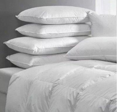 Простыни на резинке и непромокаемые! Невероятные скидки! — Коллекция Гусиный Пух — Спальня и гостиная