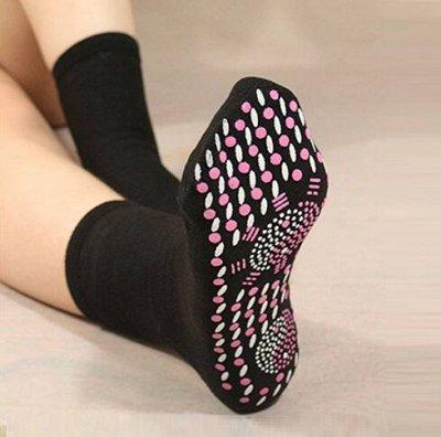 Многослойные вешалки. Порядок в шкафу. — самонагревающиеся, турмалиновые носки — Носки