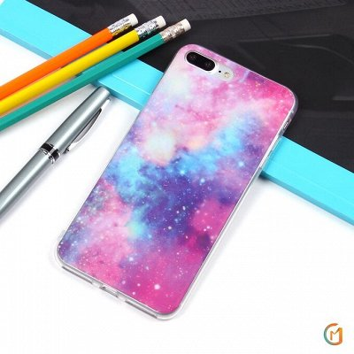 💥Ликвидация Склада!** В наличии! Скидки до 80%💥 — Чехлы для Samsung Galaxy S10 и iPhone 7 Plus — Для телефонов